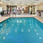 Photo de Hilton Garden Inn Danbury