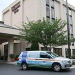 Photo of Hampton Inn Atlanta / Peachtree Corners / Norcross