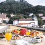 Tivoli Sintra_balcony