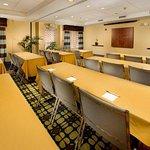 Foto de Hampton Inn & Suites Ft. Lauderdale Airport/South Cruise Port