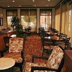 Photo of Hilton Garden Inn El Paso/University