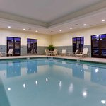 Hampton Inn Garden City Foto