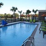 Photo of Hampton Inn & Suites Missouri City, TX