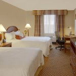 Foto de Hilton Garden Inn Philadelphia Center City