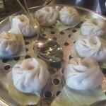 Oxtail Dumplings, Kirin Chinese Restaurant, Berkeley, CA