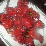 Cherry Pork, Kirin Chinese Restaurant, Berkeley, CA
