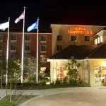 Foto de Hilton Garden Inn Fontana