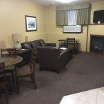 Photo de Canmore Rocky Mountain Inn
