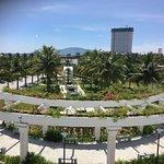 Foto van Cham Oasis Nha Trang - Resort Condotel