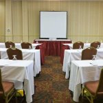 Meeting Room, Classroom Layout