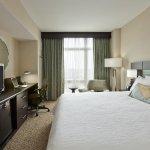 Φωτογραφία: Hilton Garden Inn Washington DC/US Capitol