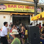 Helio Barの写真