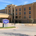 Foto de Hampton Inn Sweetwater