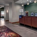 Foto de Hampton Inn & Suites Astoria