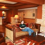Hampton Inn & Suites Stephenville Foto