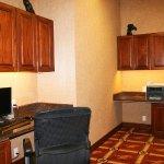 Photo of Hampton Inn & Suites Stephenville