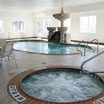 صورة فوتوغرافية لـ Hampton Inn & Suites Corpus Christi I-37 - Navigation Blvd.
