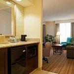 Foto de Hampton Inn & Suites Saratoga Springs Downtown