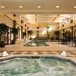 Bilde fra Hampton Inn & Suites Saratoga Springs Downtown