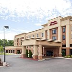 Photo de Hampton Inn & Suites Columbia (at the University of Missouri)