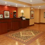 Foto de Hampton Inn & Suites Port Richey