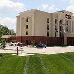 Photo of Hampton Inn & Suites Wilder