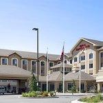 Photo of Hilton Garden Inn Salt Lake City Downtown