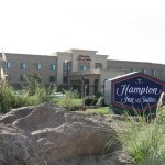 Photo of Hampton Inn & Suites Oakland Airport-Alameda