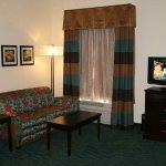 Foto de Hampton Inn & Suites Smithfield