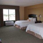 Photo de Hampton Inn & Suites Plattsburgh