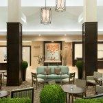 Hilton Garden Inn Devens Common resmi