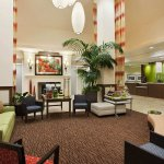 Foto de Hilton Garden Inn Salt Lake City Airport