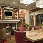 Photo of Hilton Garden Inn Salt Lake City Airport