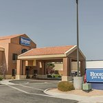 Photo of Rodeway Inn & Suites 29 Palms near Joshua Tree National Park