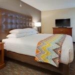 Two-room Suite Guestroom
