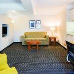 Photo of La Quinta Inn & Suites Durham Chapel Hill