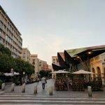 Photo de Santa Caterina's Market