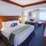 Foto di La Quinta Inn & Suites Dallas Love Field