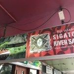 Foto de Sigatoka River Safari