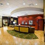 Photo of Hampton Inn Evansville Airport