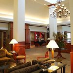 Photo of Hilton Garden Inn Houston/The Woodlands