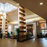 Photo de Hilton Garden Inn Portland Airport