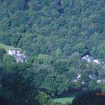 Betsw-y-Coed, Snowdonia