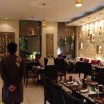 Good dining restaurant. Enjoy relaxed evenings
