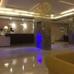 Foto de Radisson Jass Hotel Khajuraho