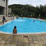 Foto de Minamiboso Tomiura Royal Hotel