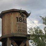 1862 David Walley's Hot Springs Resort and Spa, Gardnerville, Nevada