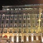 Hotel Grand Bretagne Foto
