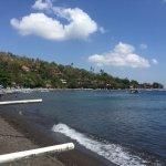 Photo of Jemeluk Beach