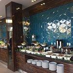 Photo de Saruhan Hotel